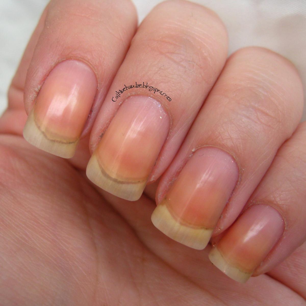 mavala cuticle remover instructions