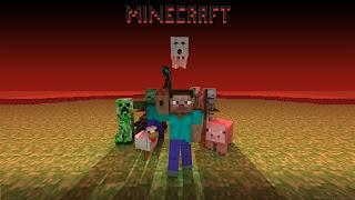 Minecraft gratuit
