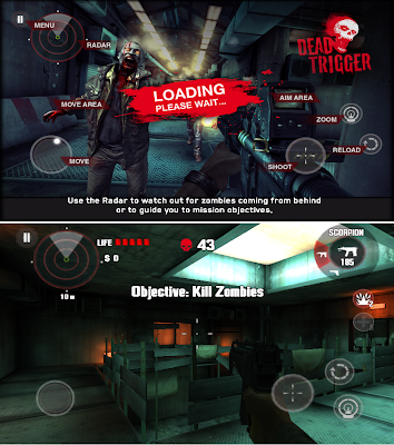 SKK Mobile Radiance Dead Trigger