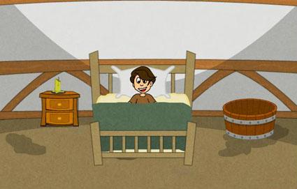 Medieval Survival Escape: Day 2