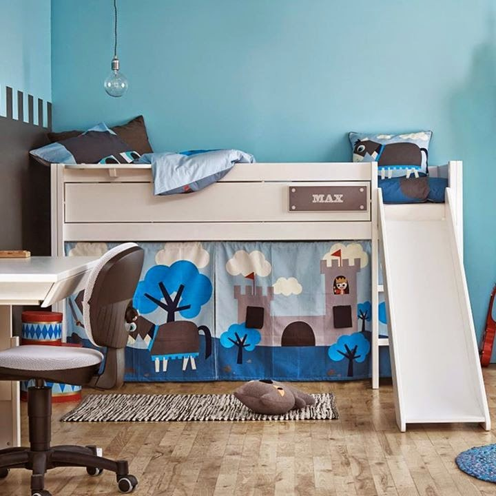 Kids Rooms Interior Ideas