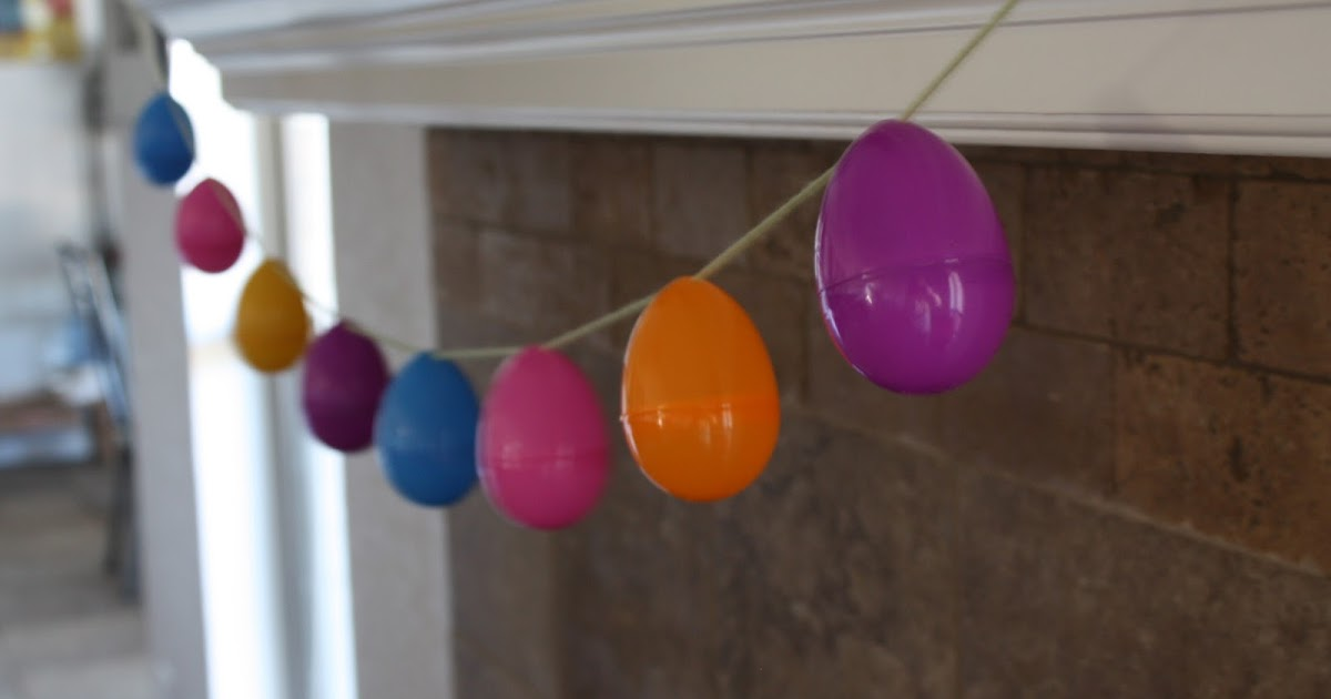 Getting Some Fun Out Of Life Crafting With Kids Easter