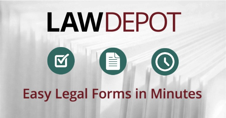 Create the legal document you need in minutes!