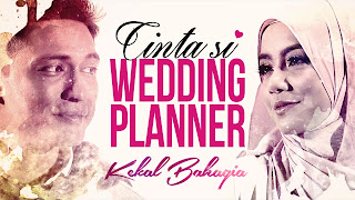 wedding planner senarai pelakon