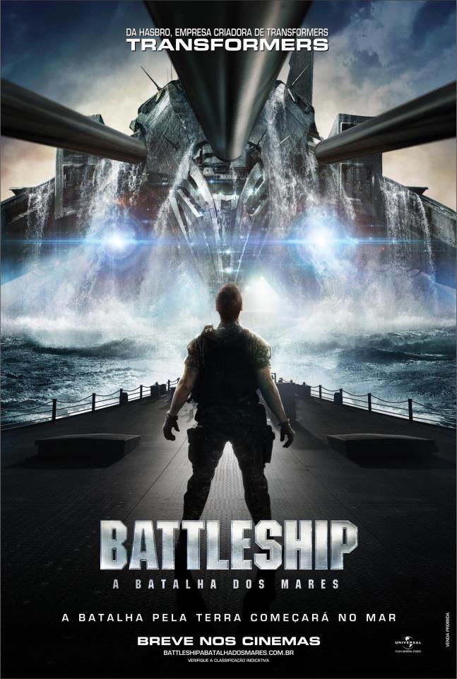 Battleship – A Batalha dos Mares Dublado