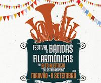 MARVÃO: FESTIVAL DE BANDAS FILARMÓNICAS