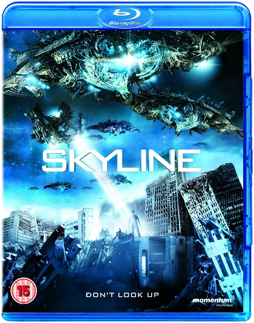 Skyline (2010) [BrRip | Español Latino | Mega]
