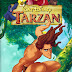 Free Download Disney Tarzan Action Game Full Version Compressed For PC