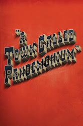 A Town Called Pandemonium (Anthology)