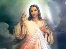 Acto de consagración a Jesús Misericordioso
