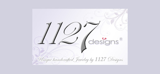 Unique Handcrafted Jewelry by 1127 Designs™