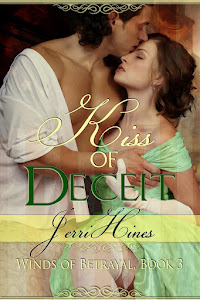 Kiss of Deceit