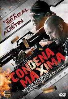 descargar Condena Maxima, Condena Maxima latino, ver online Condena Maxima