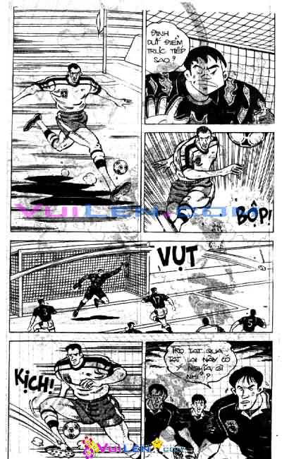 Jindodinho - Đường Dẫn Đến Khung Thành III Tập 62 page 73 Congtruyen24h