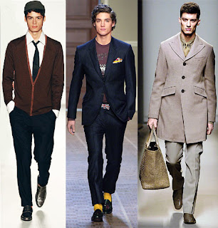 men stle fashion