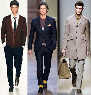 men stle fashion