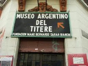 Museo Argentino del Títere.