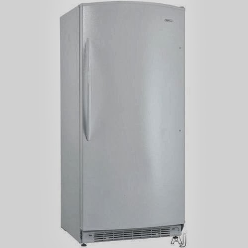 Freezerless Refrigerator February 2014