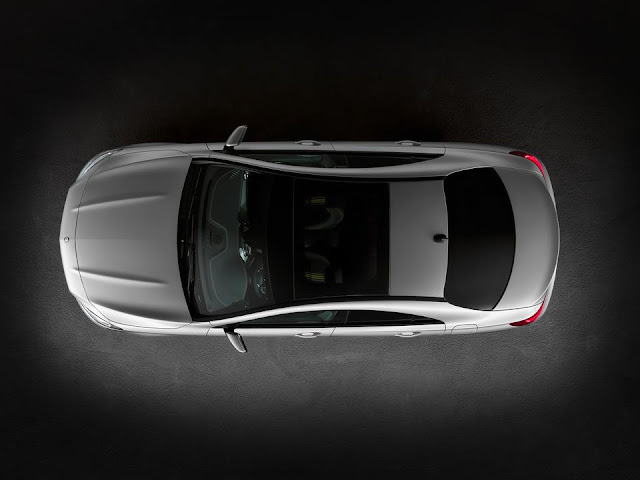 Mercedes-Benz CLA 250 Edition 1