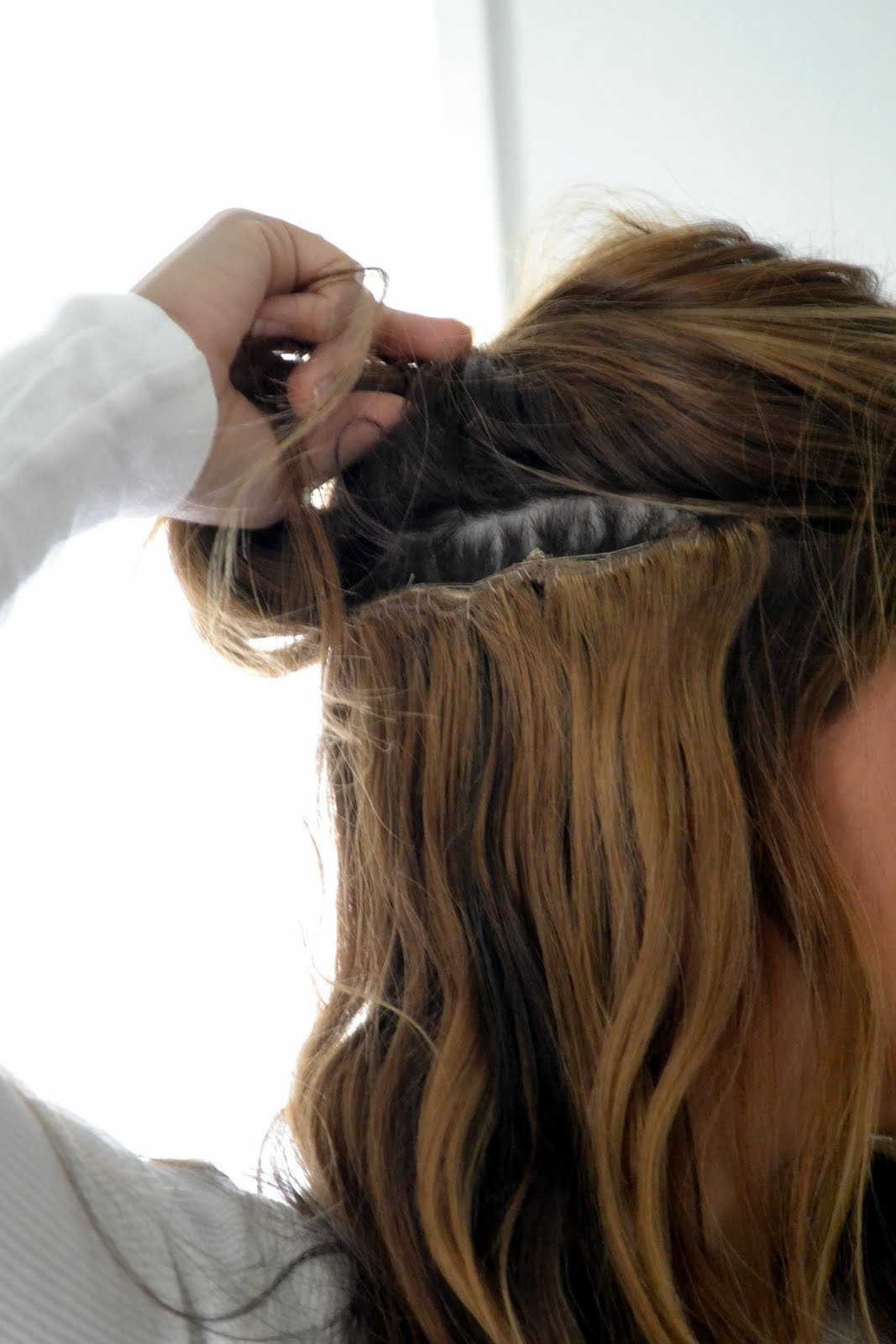 How To Curl Your Hair Wavy Curls Bowie News