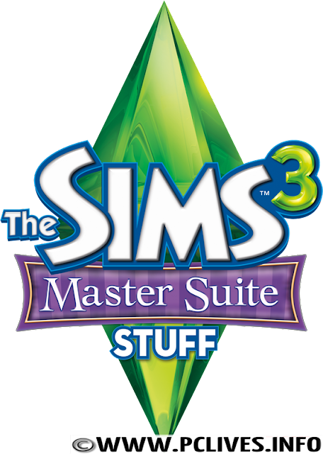 download full and free pc game The Sims 3: Master Suite Stuff 2012