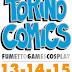 Torino Comics 2012 - Area Games