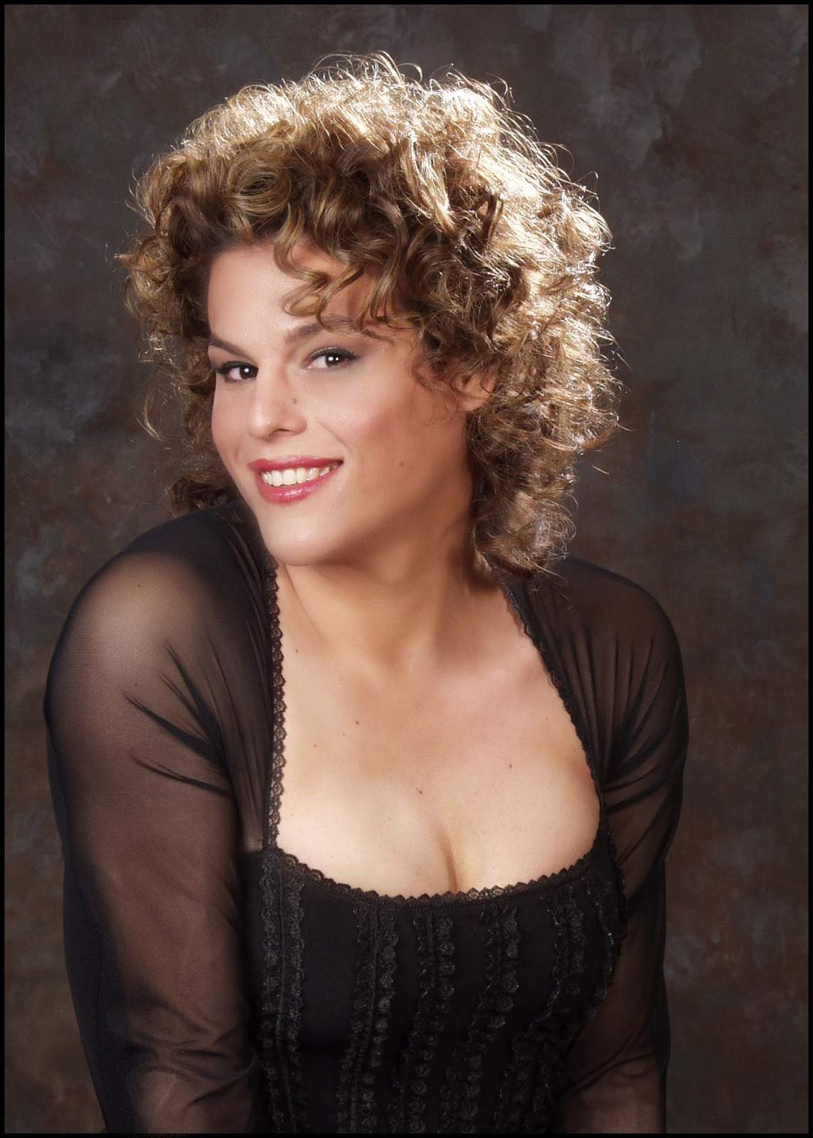 alexandra billings interview