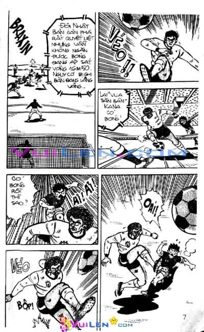 Jindodinho - Đường Dẫn Đến Khung Thành III  Tập 19 page 7 Congtruyen24h
