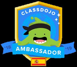 ClassDojo Ambassor