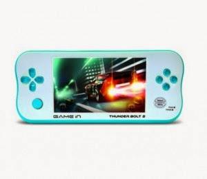 Flipkart: Buy Mitashi Thunderbolt 2 at Rs.3999