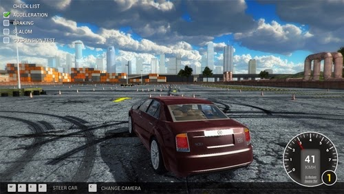 Car Mechanic Simulator 2014 - PC (Download Completo)
