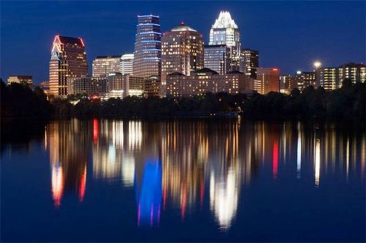 Top 10 American Cities with Most Attractive People