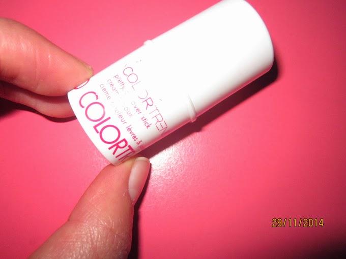 Değerlendirme#36: Avon Colortrend Pretty All Over Stick/ Just Peachy