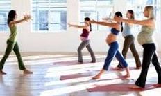 Tujuan Manfaat Olahraga Bagi Ibu Hamil