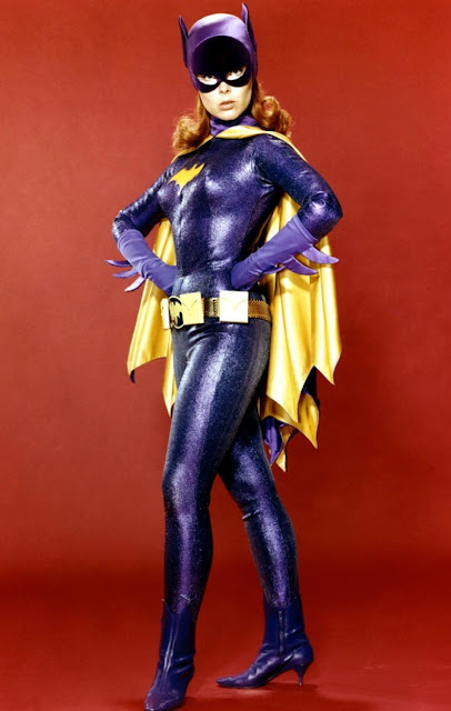Yvonne Craig, TV's Batgirl Passes Away