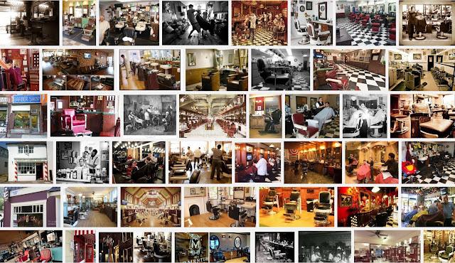 Barber Shop Midtown NYC
