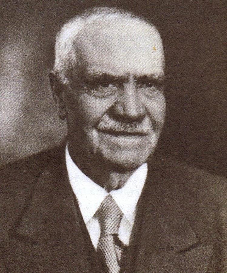 Federico García Rodríguez, padre de Lorca