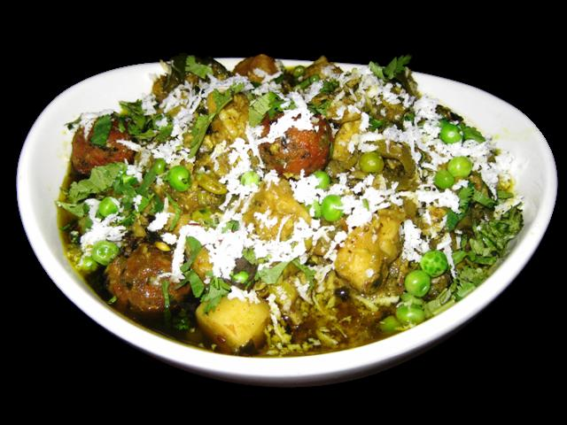 Top 10 Appetizing And Flavorsome Indian Foods