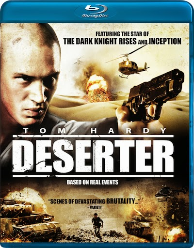 Deserter (2002) BluRay 720p BRRip 700MB