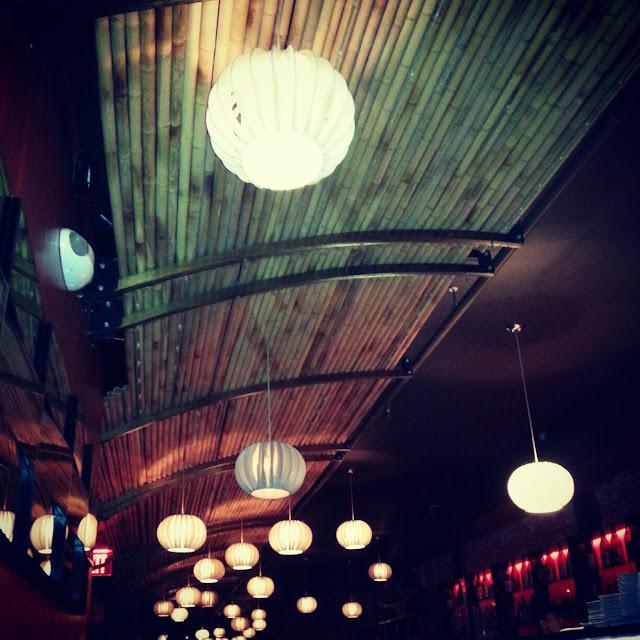 RAW Sushi and Sake Lounge Restaurant Bar Philadelphia