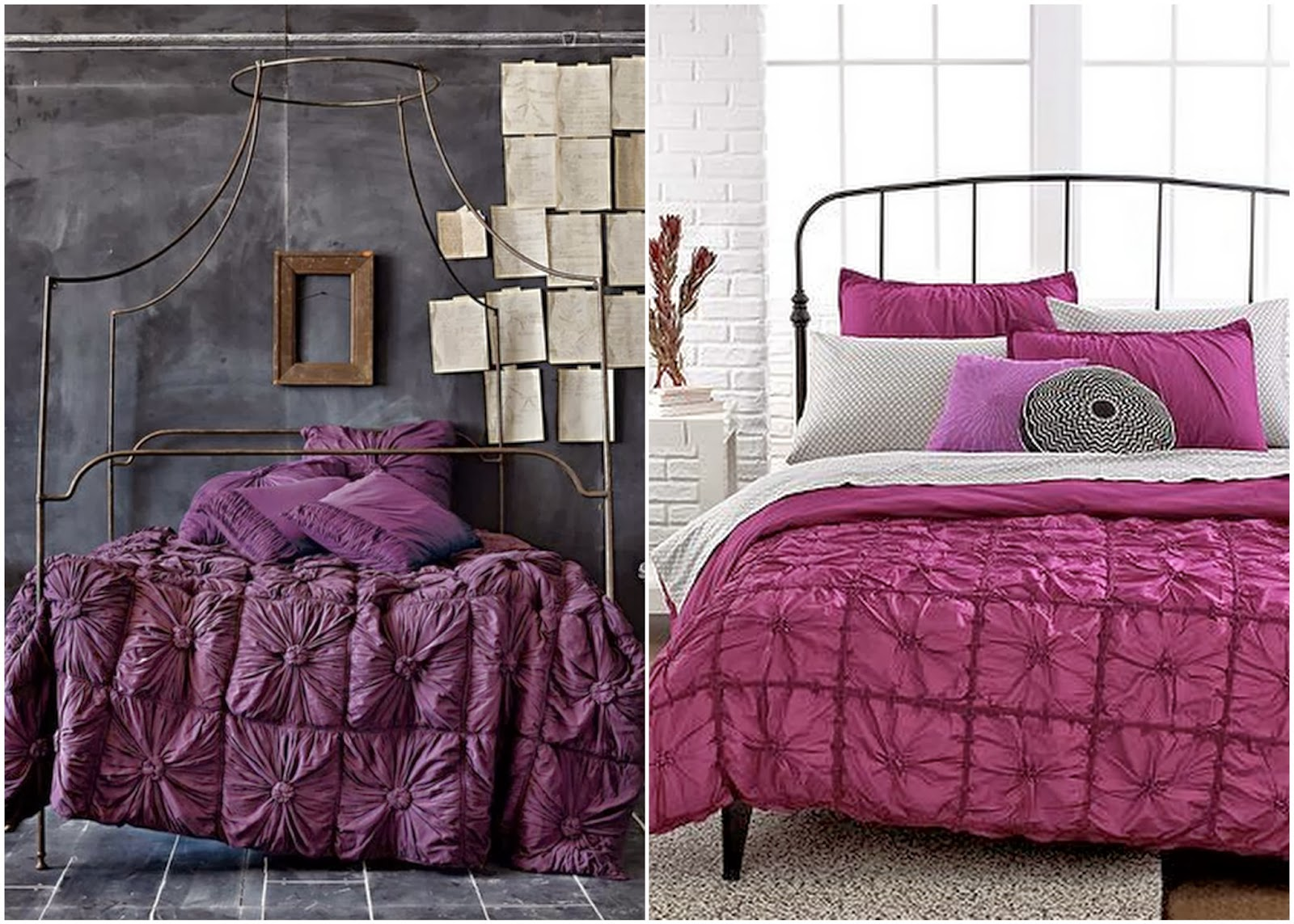 Anthropologie bedding - Anthropologie Rosette Quilt For 288 King Or Knotted 3 Piece Duvet Cover Set For 119 King Plus 2 Shams