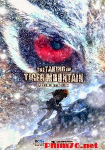 Trí Thủ Uy Hổ Sơn - The Taking Of Tiger Mountain