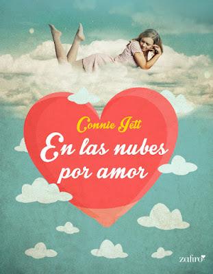LIBRO - En las nubes por amor Connie Jett (Zafiro - 19 Enero 2016) NOVELA ROMANTICA | Edición digital ebook kindle Comprar en Amazon España