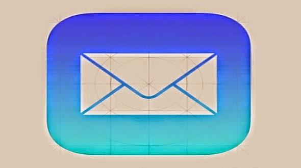 iOS 8 Mails Tip