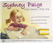 Pick up SYDNEY PAIGE: Miss School, Miss Out