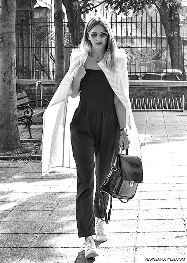 Tina Bačić, dnevni look, journal.hr