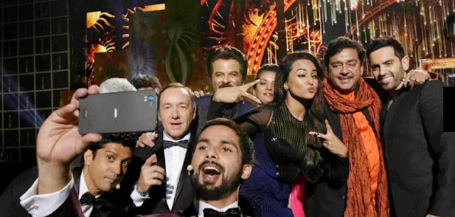 IIFA Awards 2015 Malaysia Winners |Theme |Nominee |Guests |Pics |History |About |Haider Won 6 AWARDS