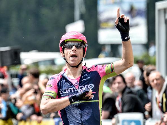 Seguimos con las pruebas de cara al Tour... video 6ª Dauphiné