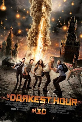 The Darkest Hour (2011) TS 300MB