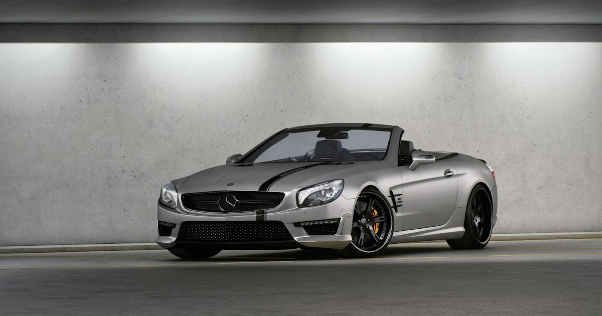 All Cars Nz 2012 Mercedes Benz Sl63 Amg By Wheelsandmore